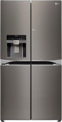 LG LPXS30866D Diamond Collection 30.0 Cu. Ft. Stainless Steel French Door Refrigerator - Energy Star - http://www.refrigeratorsworld.com/lg-lpxs30866d-diamond-collection-30-0-cu-ft-stainless-steel-french-door-refrigerator-energy-star/      $  4,349.80 Refrigerators Product Features  Luxurious, Fingerprint-Resistant Finish 30 cu.ft. Door-in-Door    Refrigerators Product Description Diamond Collection 30.0 Cu. Ft. Stainless Steel French Door Refrigerator – Energy Star