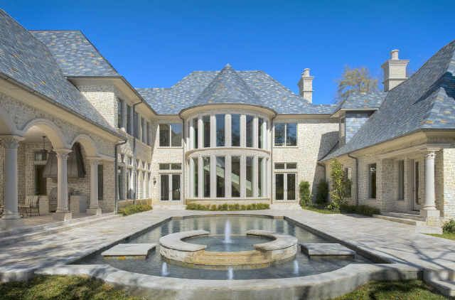 dallas tx mansions Beautiful Homes and Vacation Spots Pinterest