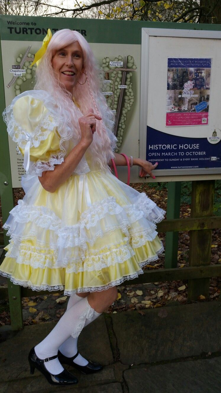 Frilly Sissy Tumblr throughout i feel so pretty in my frilly dress and diaper   a lovely group of