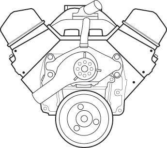 Blog Post 17 additionally 1948 Buick Wire Harness besides Friday Art Show Attack moreover 1940 Ford Clutch Diagram moreover 1950 Chevy Wheels. on 1951 chevy truck rat rod