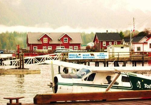Vargas Island, British Columbia, Canada