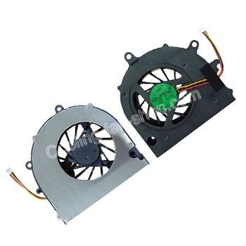 Replacement For Toshiba Satellite A500 1gp Cooling Fan