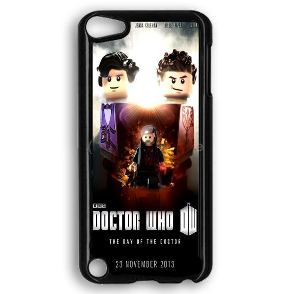 Bbc Doctor Who Lego iPod Touch 5 Case