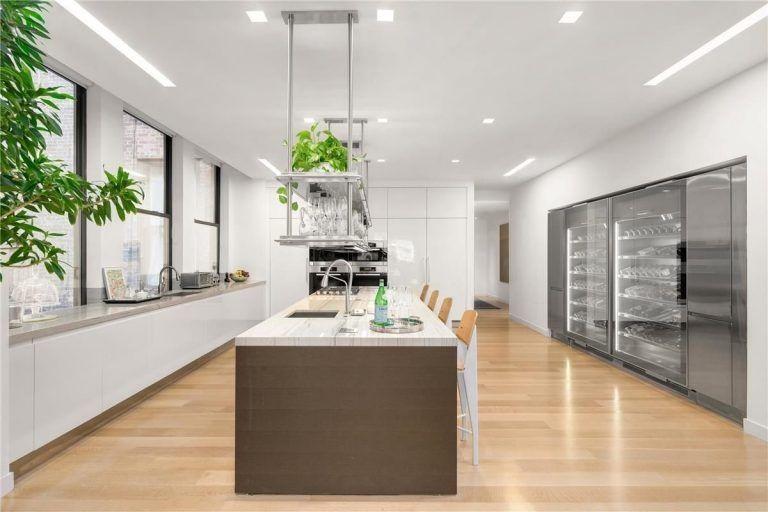 Jennifer Lopez Is Selling Her Double-Decker Manhattan Penthouse For ...
