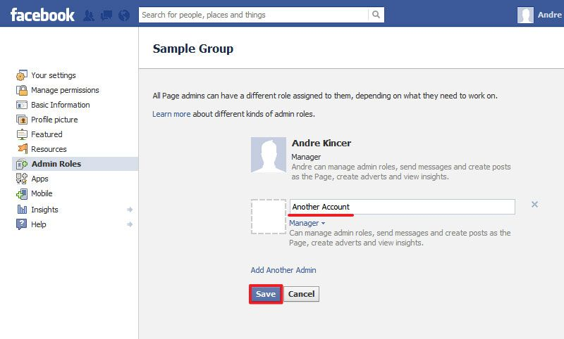Make a new facebook account facebook wikihow to make a new facebook account via wikihow ccuart Choice Image