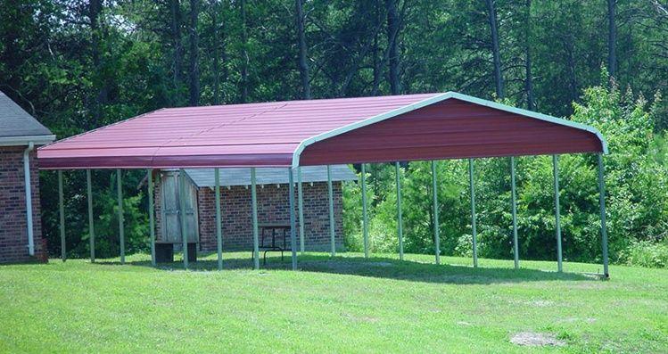 Build Your Own Backyard Retreat Backyard retreat