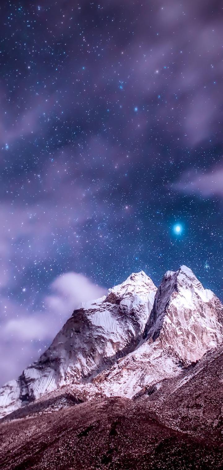 خلفيات Lava Z6 الاصلية خلفيات جوال روعة In 2021 Beautiful Night Sky Beautiful Landscapes Nerdy Wallpaper