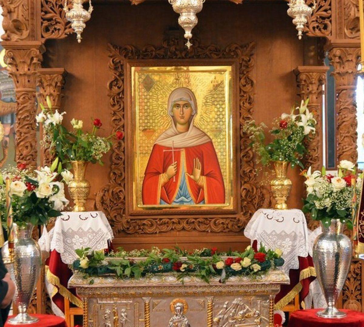 Αγία νεομάρτυς Ακυλίνα από το Ζαγκλιβέρι: H περιγραφή του μαρτυρίου από την ίδια την Αγία και η εύρεση των αγίων λειψάνων