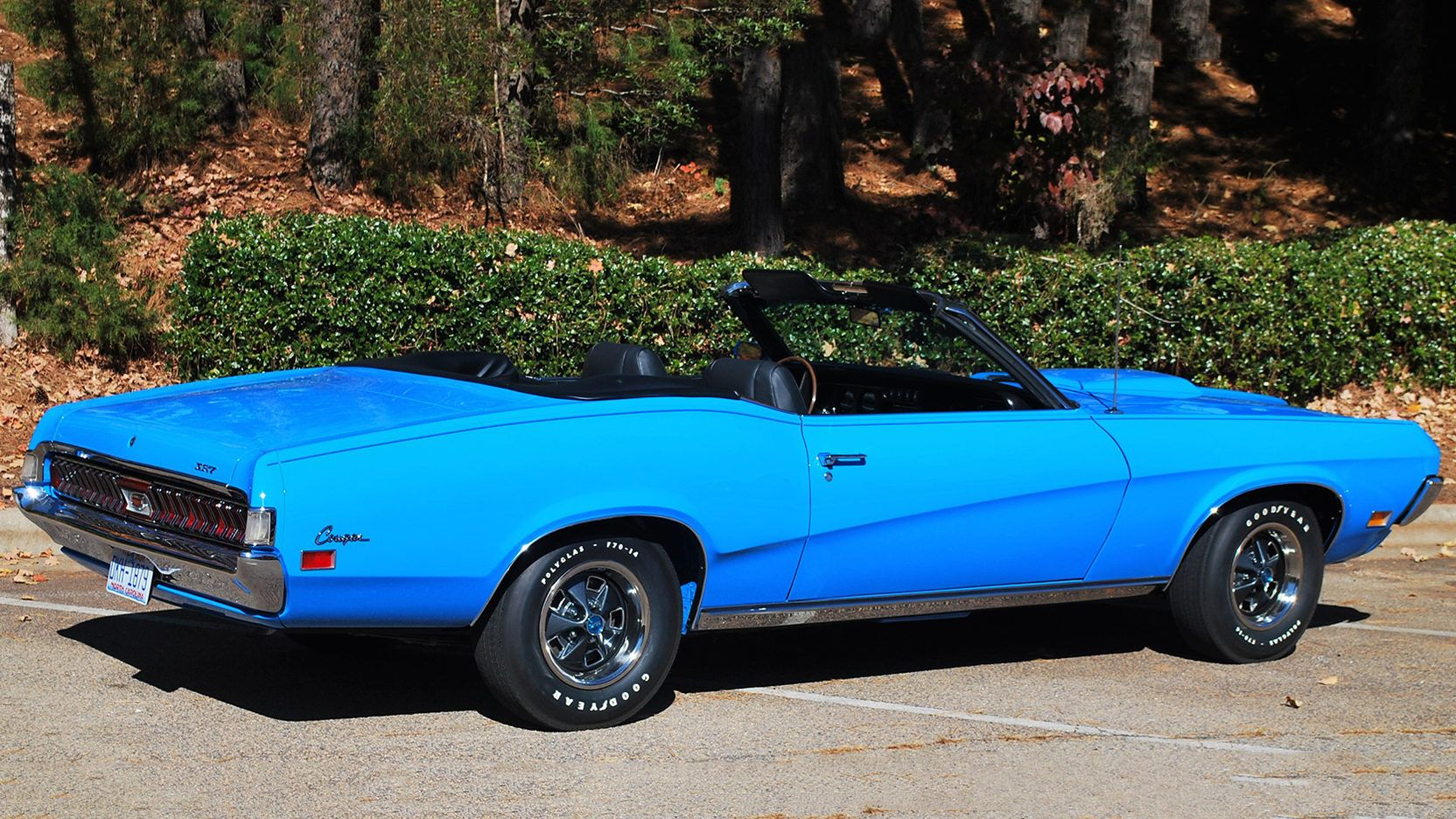 1969 mercury cougar xr 7 convertible rare 390 4 speed cars pinterest convertible cars and fancy cars