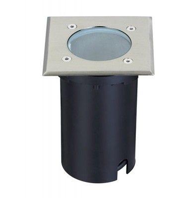Lampa Ogrodowa Najazdowa Gu10 Sanico Cometa Kwadr 6617803751 Oficjalne Archiwum Allegro Electronic Products