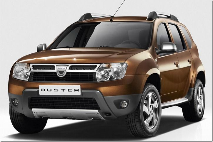 Nissan Duster Based SUV India Launch– All Updates Inside | Indian ...