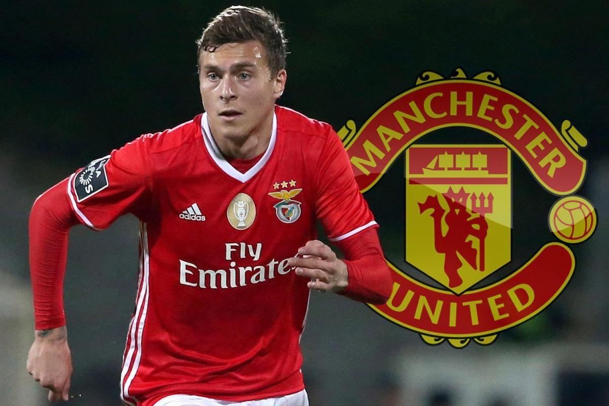 Pemain Baru Manchester United Musim Depan Victor Lindelof