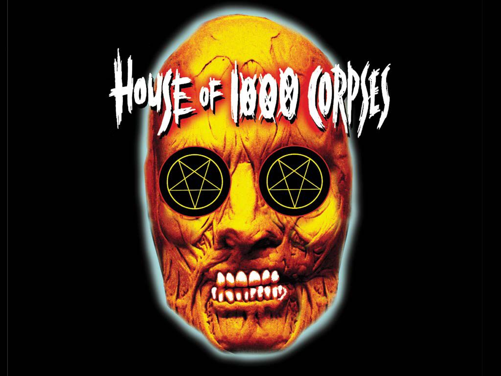House Of 1000 Corpses Horror Movies Rob Zombie Film Horror