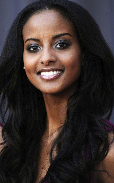 black ethiopian girl porn
