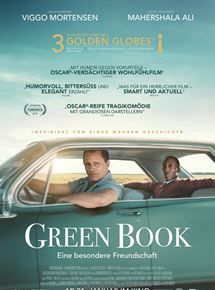 Green Book Filmstarts