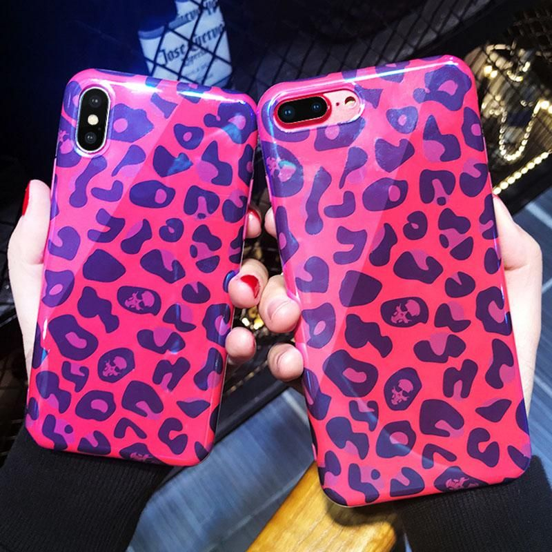 For iPhone X 6 6S Plus 7 7Plus 8 8Plus Cool Soft IMD