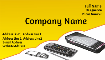 Sample designs mobile shop visiting cards online visiting cards mobile shop visiting cards printing online made easy by printasia reheart Gallery