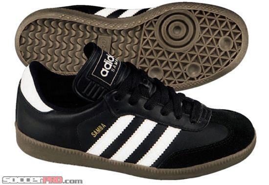 Adidas Samba | Threads and Treads | Soccer shoes, Samba