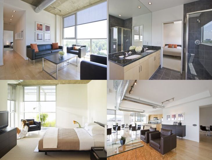 SilverDoor Serviced Apartments | Virginia apartments ...