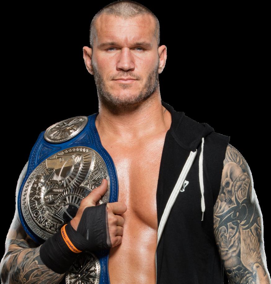 Randy Orton New Sdlive Tag Team Champion 2016 Png By Ambriegnsasylum16 Deviantart Com On Deviantart Randy Orton Orton Wwe Superstars