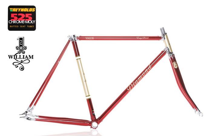 super chromoly road bike frame with lug, View bike frame, OEM ...
