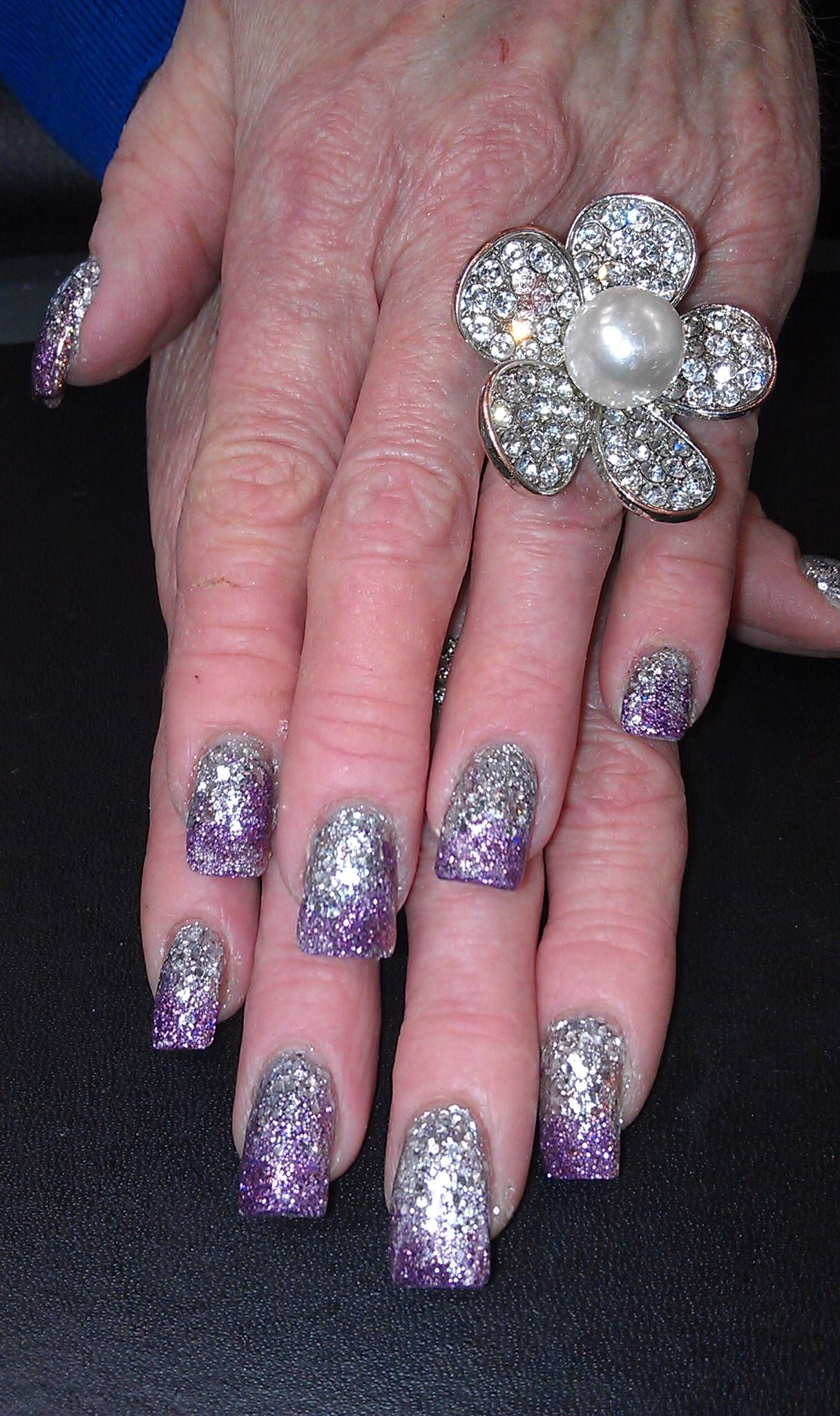 KAoTiK nail designs by April Davidson call or text 559-908-1867 add ...