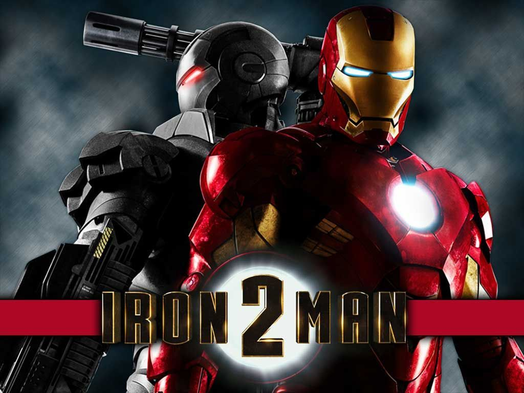 Iron Man 2 Movie