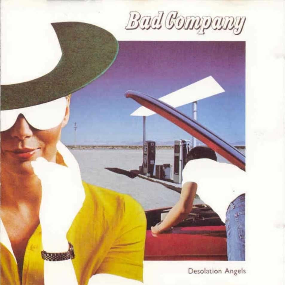 Bad Company Musica Vinilos Portadas