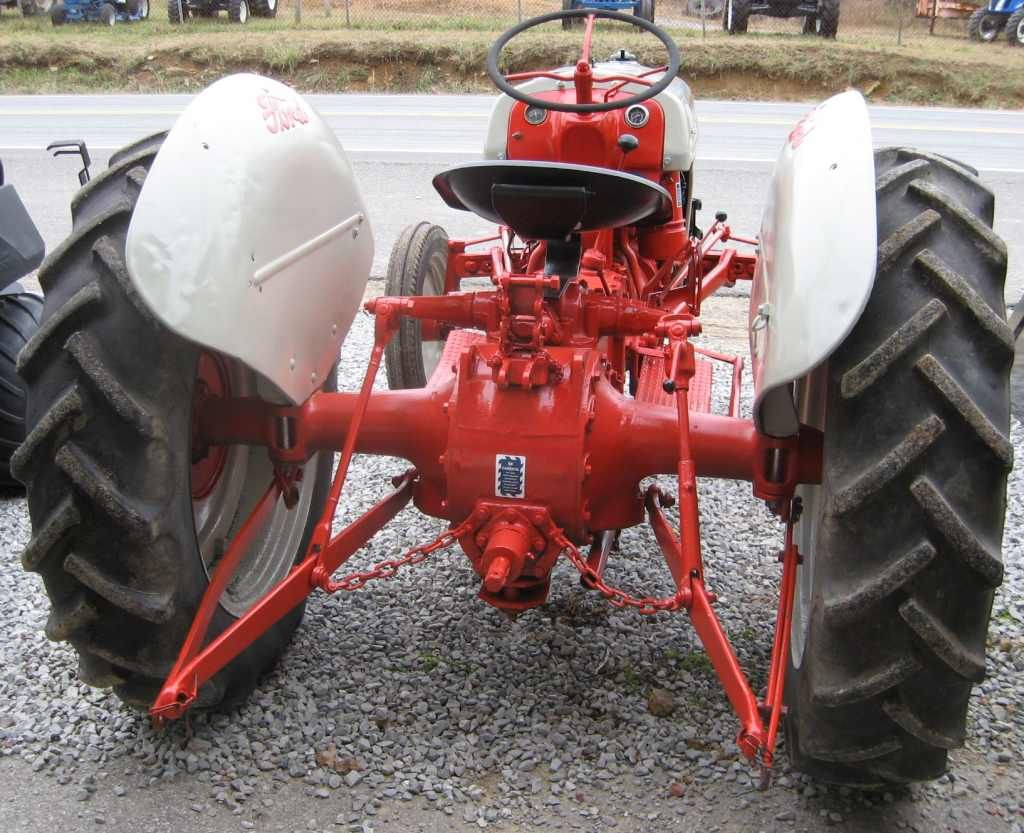 Ford 8n products i love pinterest ford tractor and for 8n ford tractor motor for sale