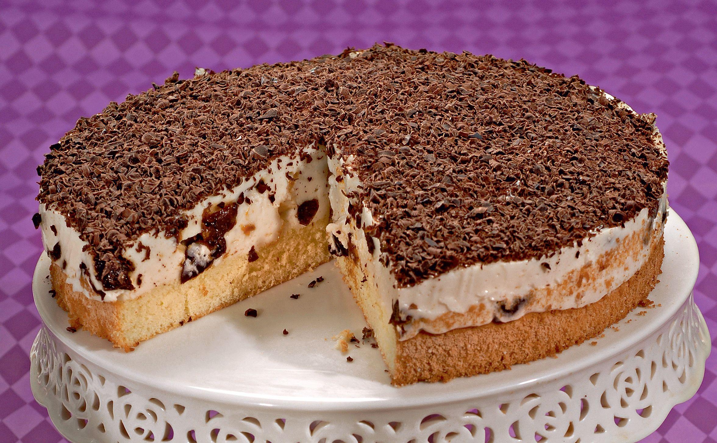 Пирожное пенек рецепт с фото по госту вот