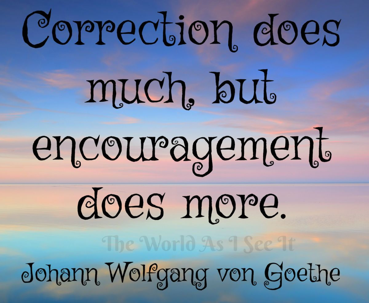 Timothy Keller Quotes Johann Wolfgang Von Goethe  Quote Of The Week  Goethe Quotes