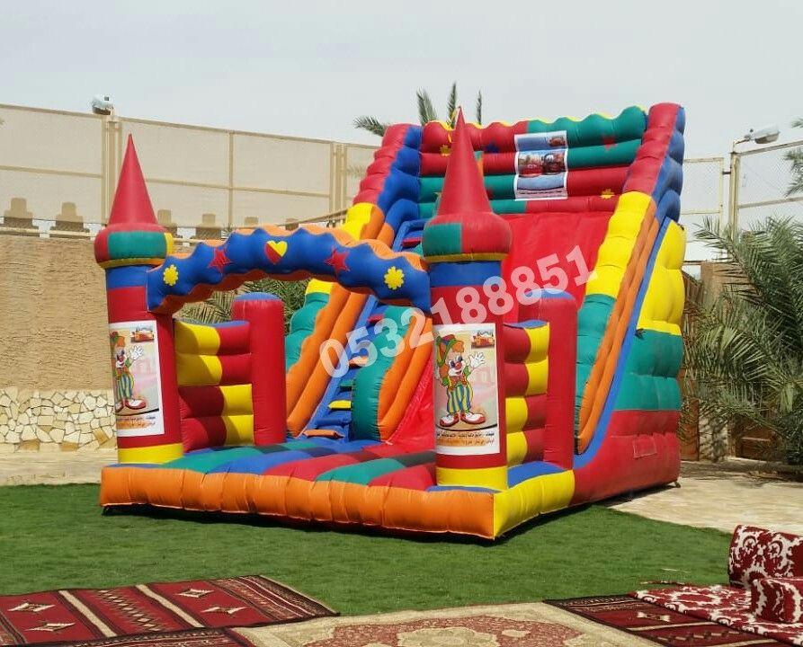 الحربي للألعاب الهوائية بأسعار مناسبه للتواصل الرياض 0532188851 In 2020 Outdoor Decor Decor Outdoor