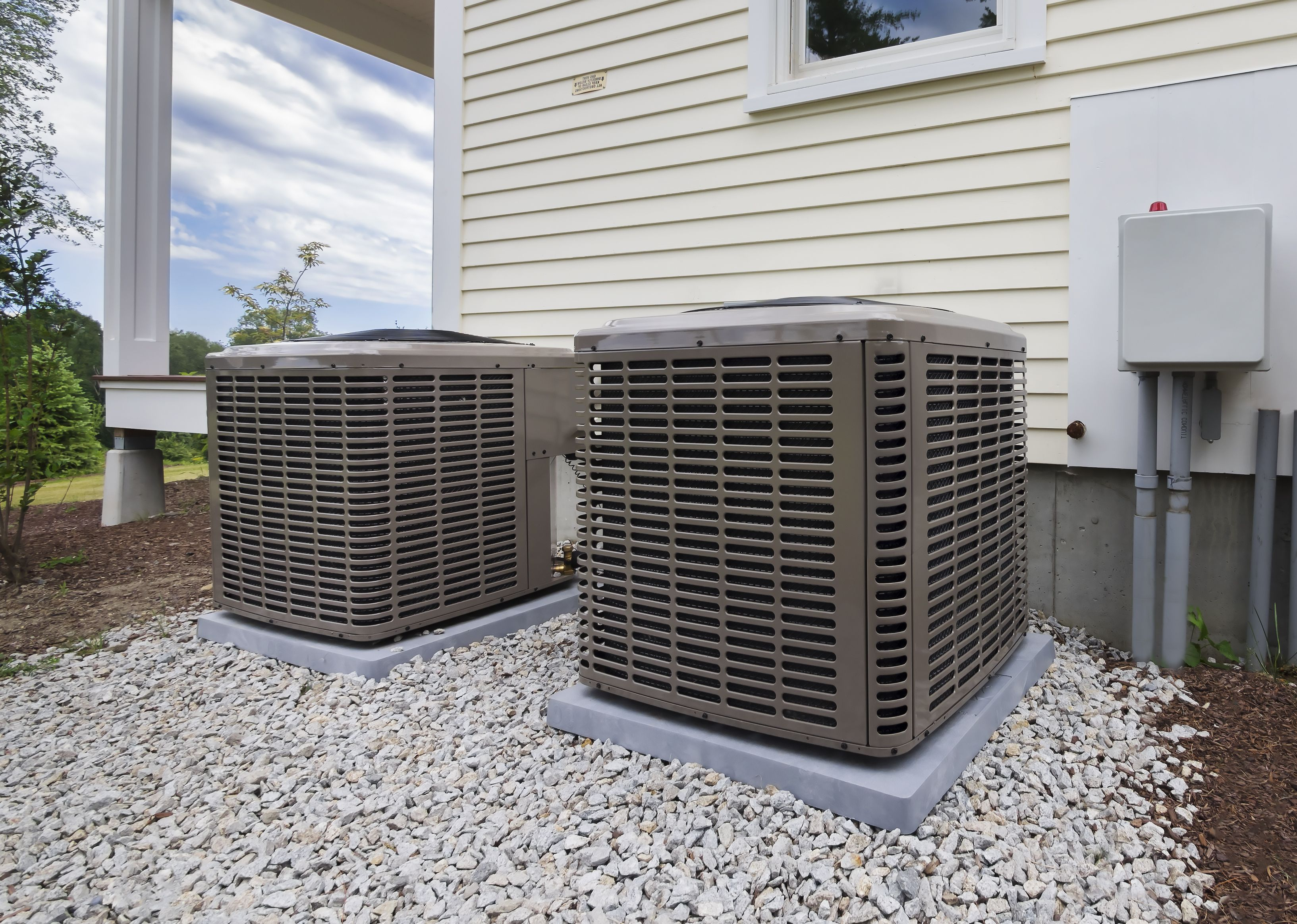 Homeowners Rush To Get Cheaper Air Conditioners Heating Air