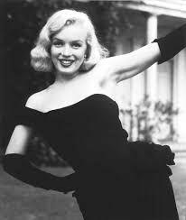 Resultado de imagen de 1950's marilyn monroe
