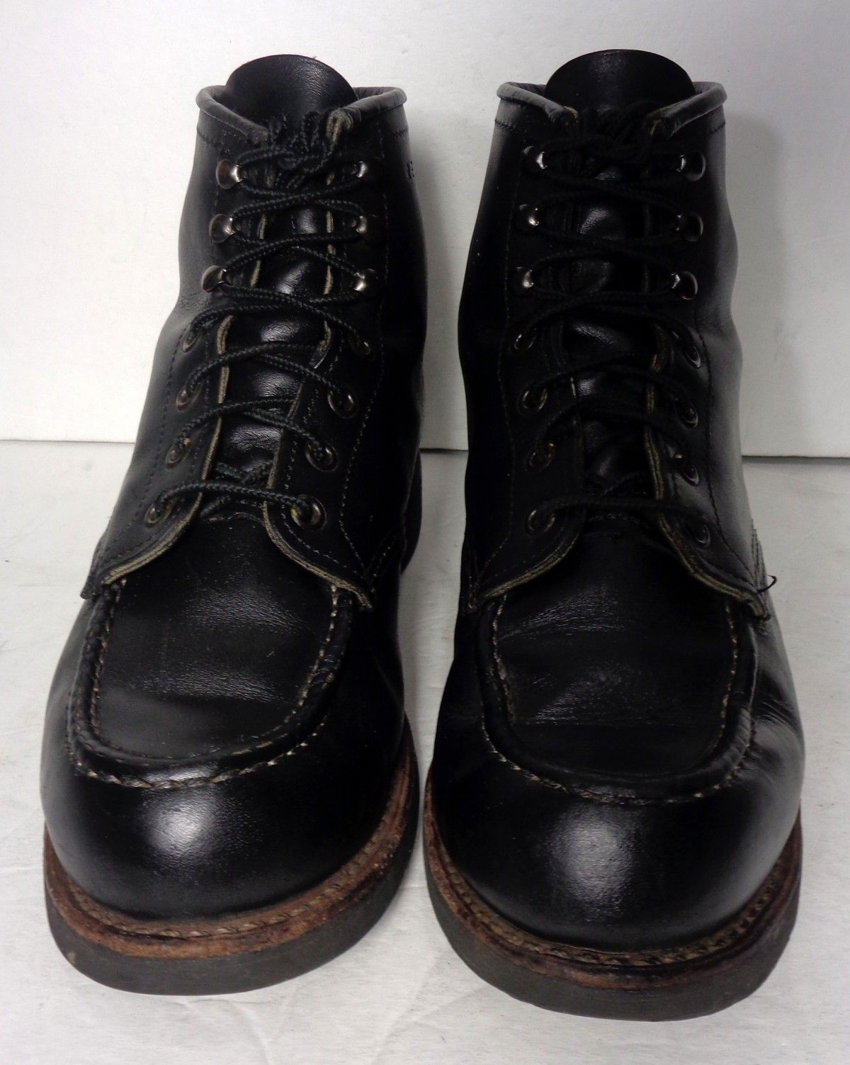 bfc4577590d RED WING® 9213 BLACK LEATHER 6