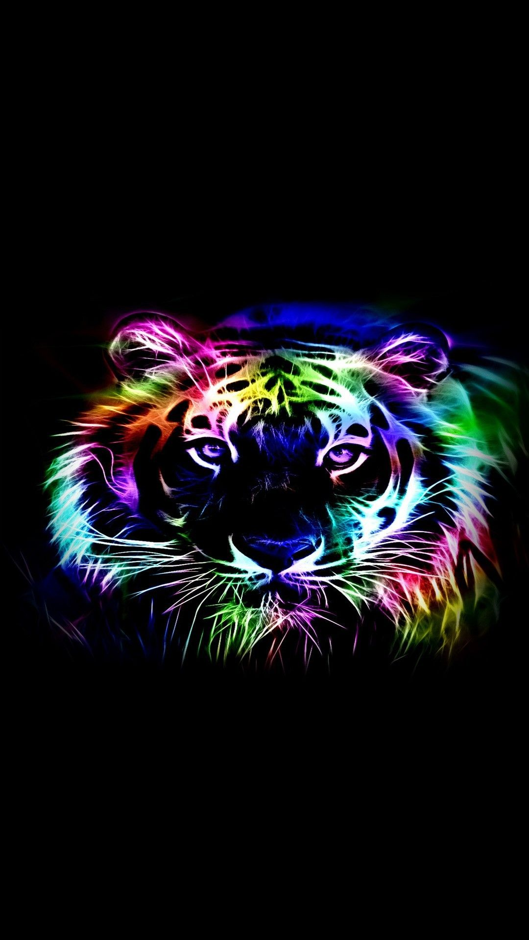 Hello kitty on a motorcycle digital art file name neon tiger hello kitty on a motorcycle digital art file name neon tiger outline digital art mobile wallpaper 1080x1920 altavistaventures