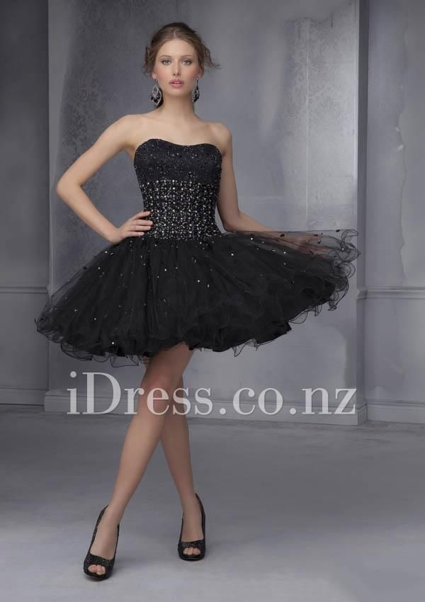 Fairy Cocktail Dresses