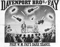 Davenport Bros and Fay