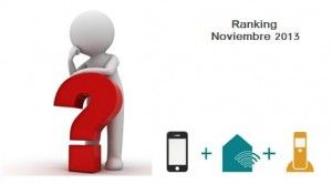 Cuáles son las mejores ofertas de internet, fijo y móvil de noviembre  