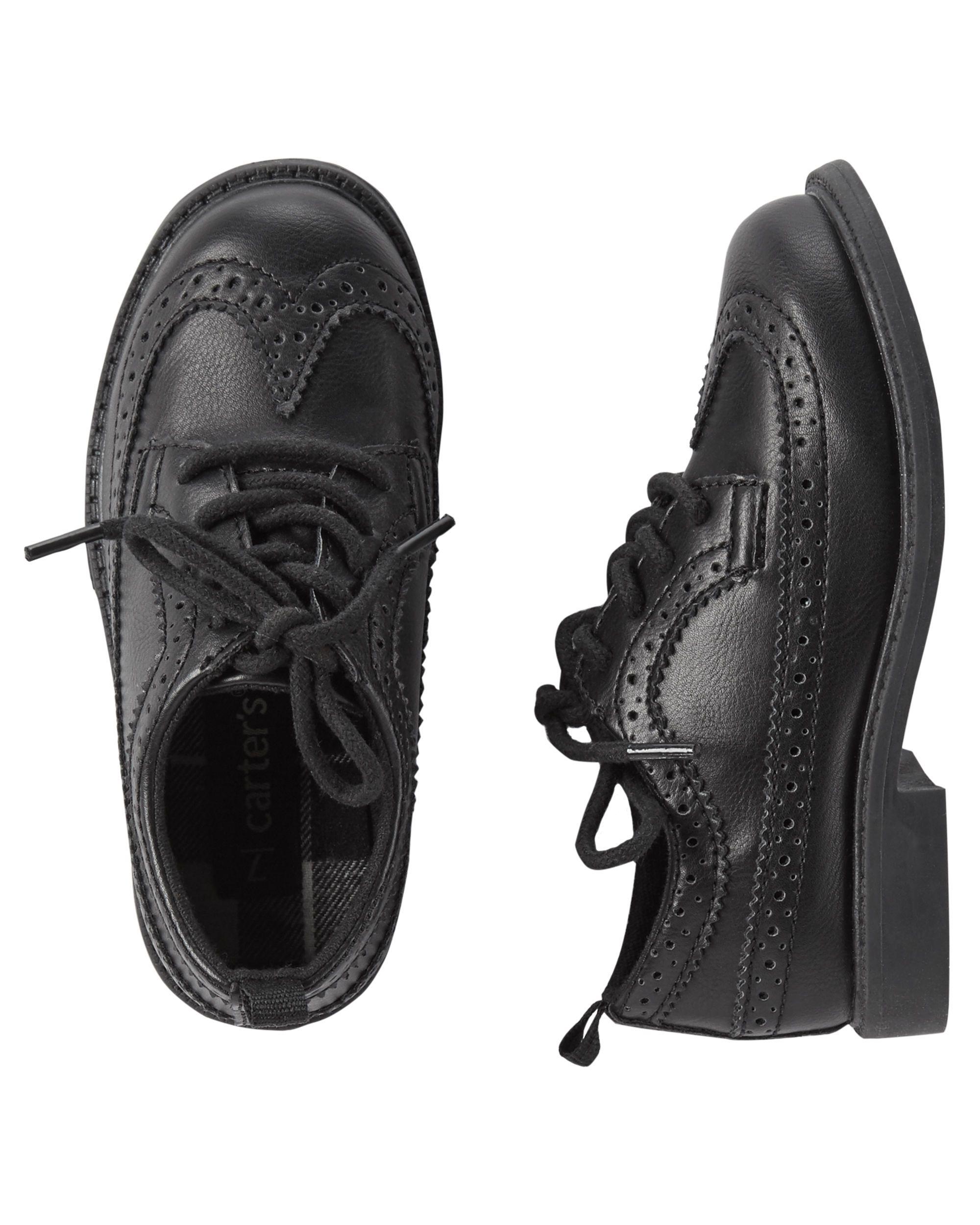Carter s Oxford Dress Shoes Carters Stylin Kids