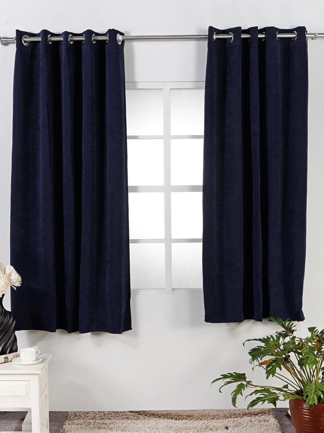 workspace curtain navy vintage the rug velvet new curtains brittanymakes a shop