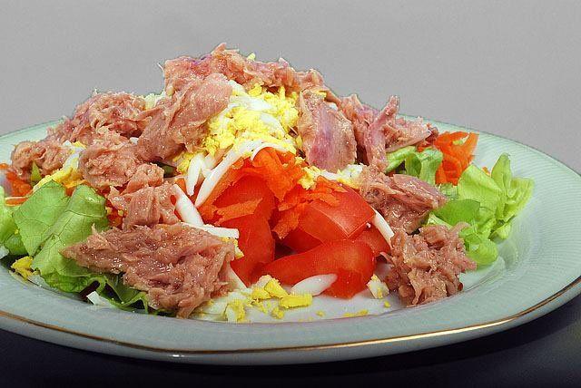 Recomendaciones de cenas para bajar de peso