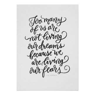 Image Result For Art And Fear Quotes Words Of Truth Wall Art
