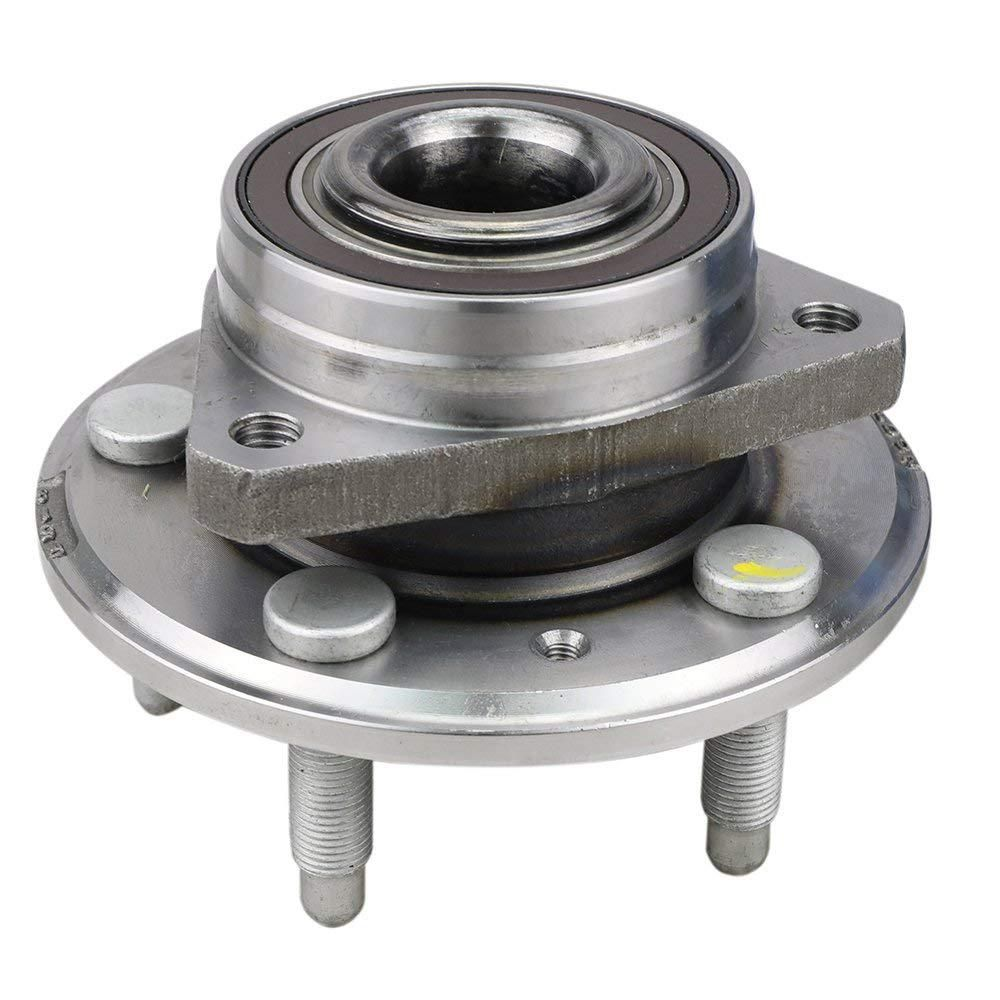 Timken Front Wheel Bearing And Hub Assembly Fits 2011 2016