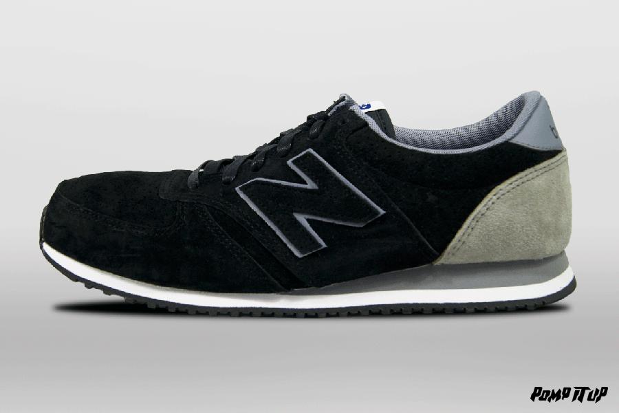 new balance noire 36