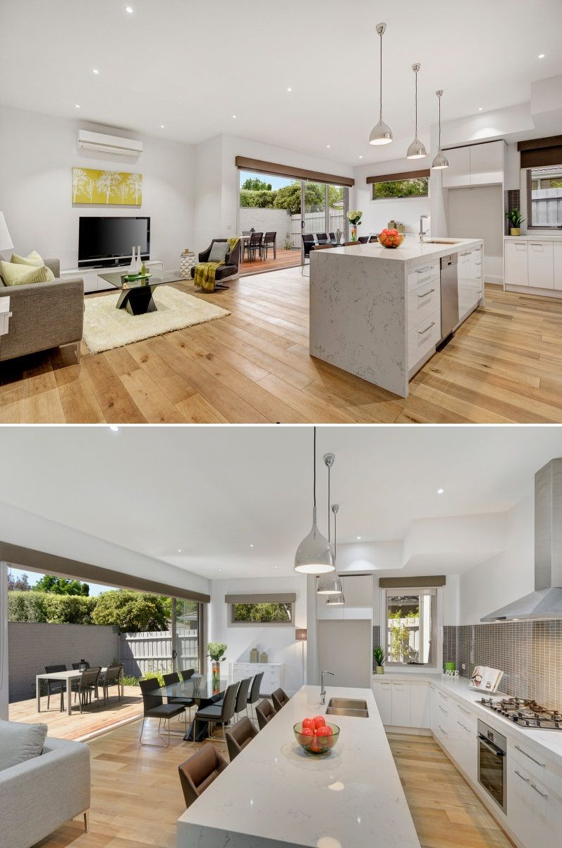 Casas modernas casas en 2019 casas modernas interiores for Modelos de interiores de casas modernas