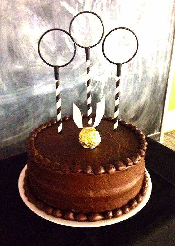 Photo of Wie veranstalte ich eine magische Harry Potter-Geburtstagsfeier?