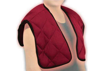 Hot/Cold Therapeutic Comfort Wrap    Retail Price: $29.95  Yugster Price  $11.97