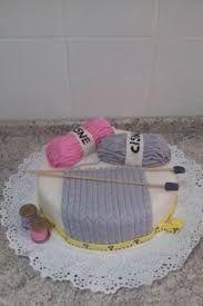 Resultado de imagen para tortas de tejidos