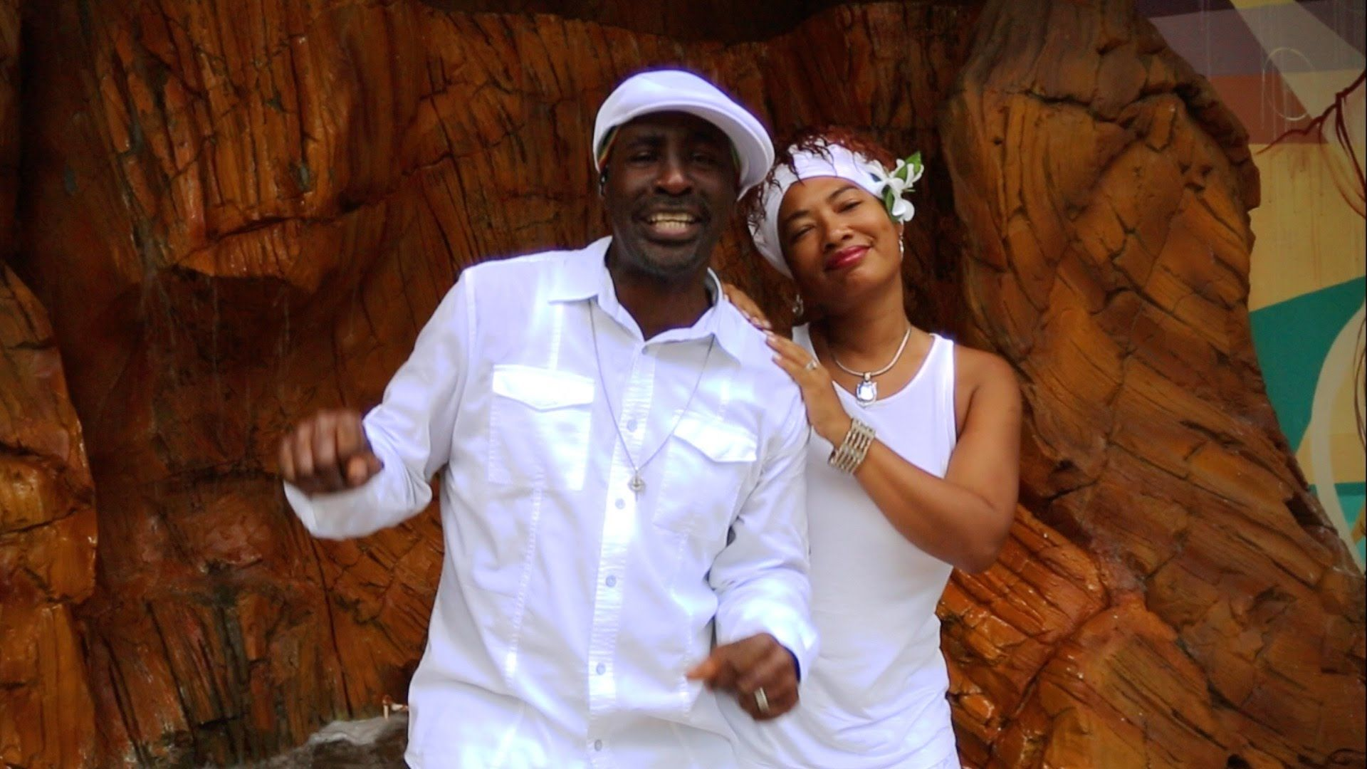 PATO BANTON Together As One (Our Wedding Song) (With